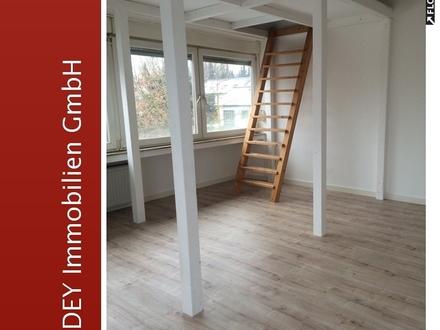 Do-Wellinghofen: Gemütliche Dachgeschosswohnung in bevorzugter Wohnlage!