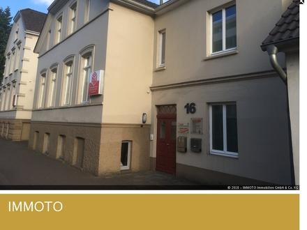 Innenstadtbüro mit Stellplätzen-Nähe Schlosshöfe