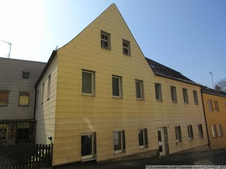 Haus in Bärnau mit viel Platz zum Wohnen