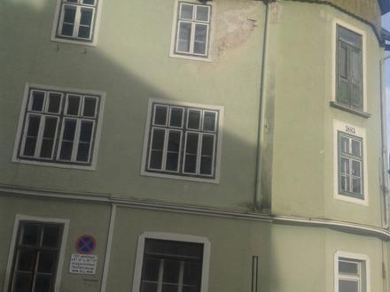 Haus in Gutenstein Sanierungsbedürftig