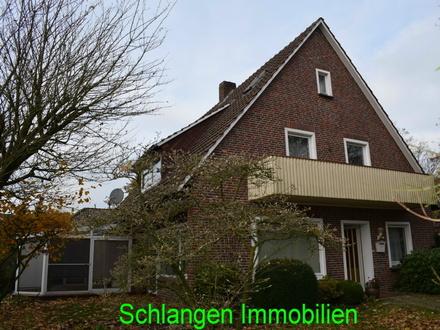 Objekt Nr.: 19/838 Reizvolles Einfamilienhaus mit Wintergarten und Garage in Barßel