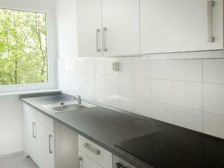 *Genießen Sie den Ausblick über Altenburg* Renovierte Wohnung mit Einbauküche