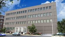 Revitalisiertes Bürohaus in Innenstadtnähe