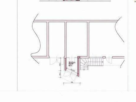 60m² Lager, Handlager, Magazin mit LKW-Zufahrt! Zentrale Lage!!