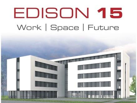 provisionsfreie Vermietung, Neubau Büro.- Praxisflächen 390 m², in der Edisonallee 15, 89231 Neu-Ulm