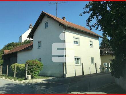 Einfamilienhaus in Hengersberg