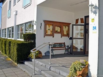 3 Sterne Hotel inkl. Restaurant im Weltkulturerbe Oberes Mittelrheintal