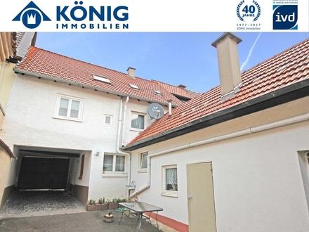Setzen Sie sich ins gemachte Nest - 6-Zimmer-Haus mit 140 m² Wohnfläche für eine größere Familie