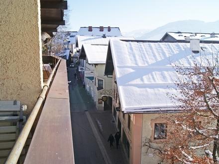 Wohnung direkt im Zentrum von Saalfelden