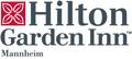 Hilton Garden Inn Mannheim - ARIVA Hotel GmbH