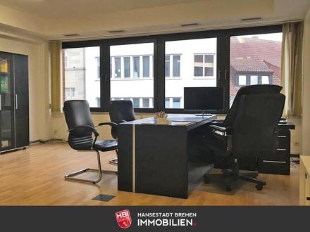Altstadt / Großzügige Bürofläche in begeehrter Lage