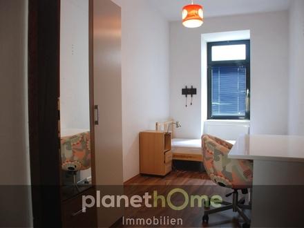 Nähe Hernalser Hauptstrasse 4-Zimmerwohnung mit Büro -Ordinationseignung