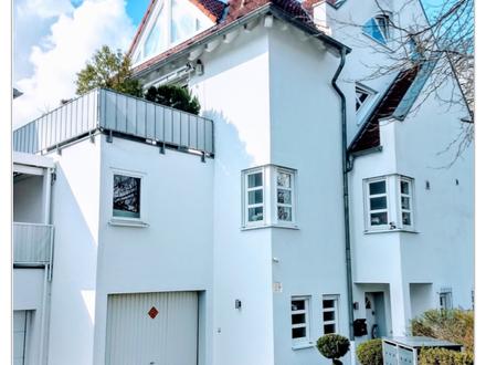 WI-Sonnenberg- Eigenheim: Haushälfte im Villenstil, Luxus Ausstattung !!!
