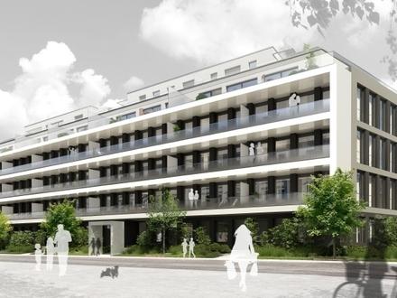 Jetzt besichtigen - Ihre neue 4-Zimmer-Wohnung in der Bismarckstraße