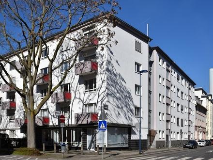 Offenbach: Gepflegte 1-Zimmer-Wohnung zur Kapitalanlage!