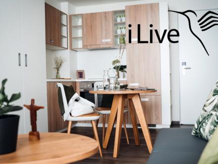 "Neubau: Möblierte Apartments mit Balkon im ""Urban Living Heilbronn"""
