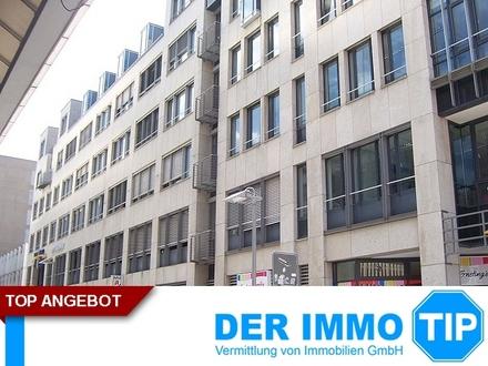 350 m² Bürofläche in Citylage am Markt zur MIETE