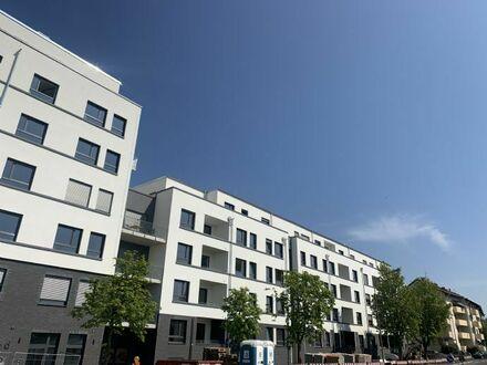 MIO:NEU Haus C - Schöne Neubau 1-Zimmer Apartments