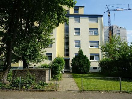 Eppelheim, Boschstraße, schöne 3 ZKB mit Balkon