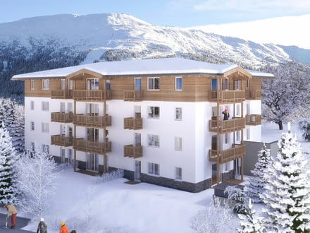 Buy to let am Katschberg