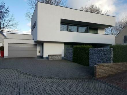 Moderne Architektur in Drensteinfurt!!