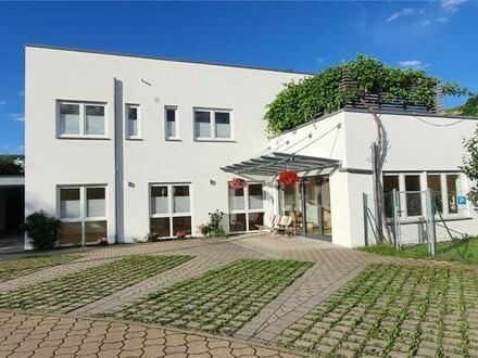 Wohn- und Geschäftshaus in Filderstadt