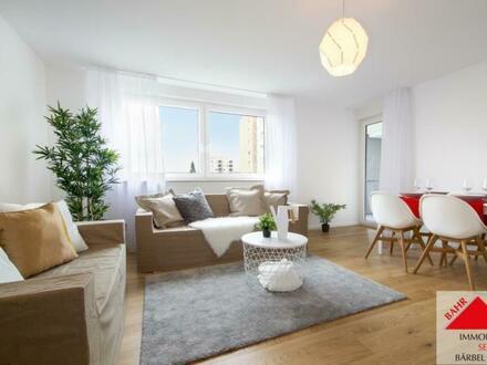 Auf Neubau-Niveau: Hochwertig und wunderschön sanierte Wohnung!