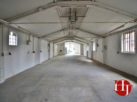 Super Kalt-Lagerhalle in Brinkum!