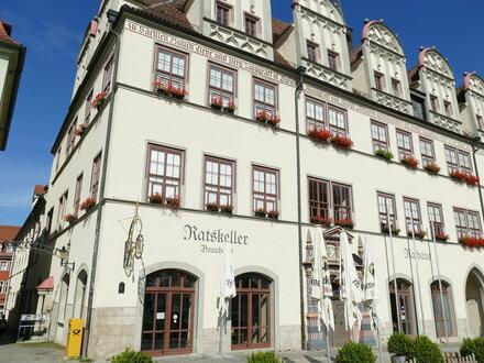 Gaststätte Ratskeller Naumburg (Saale) zu verpachten