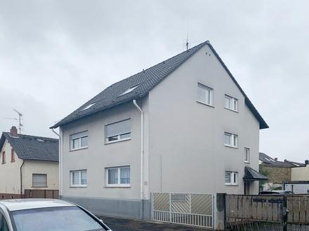 Mühlheim: Schickes Zweifamilienhaus in ruhiger und zentraler Wohnlage