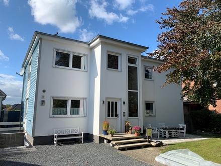 TFI: Stadtvilla mit 2 Wohnungen in Steinbergkirche zu verkaufen!
