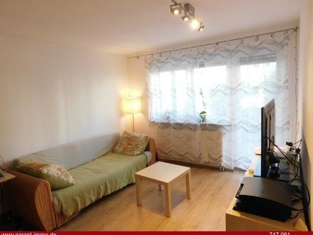 Geniale 3 Zimmer-Wohnung, voll renoviert, mit schöner Terrasse, sucht nette Familie !