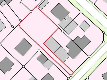 Schön geschnittenes Baugrundstück in ruhiger Sackgassenwohnlage von Oldenburg-Ofenerdiek
