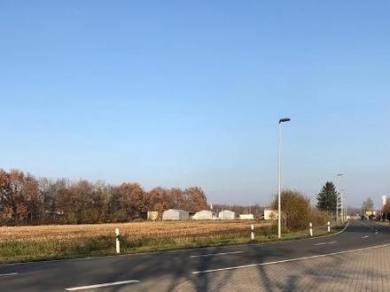 TOP Gewerbe-Grundstück in Edewecht