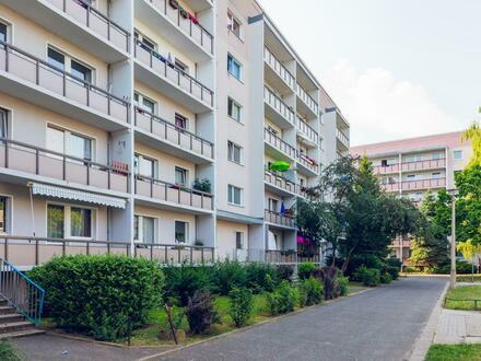 3-Raum-Wohnung im modernen Stil