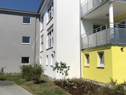 Moderne 3-Zimmerwohnung in Schnelldorf zu vermieten
