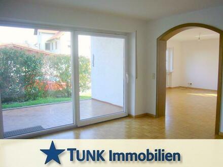 Großzügige 4-Zi.-EG-Wohnung mit Terrasse in Alzenau-Michelbach