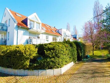 Erbpacht! Gut geschnittene 2-Zimmer-Wohnung als Kapitalanlage in Frankfurt-Eckenheim