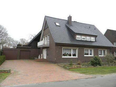Ein-/Zweifamilienhaus inkl. ertragstarker Photovoltaikanlage