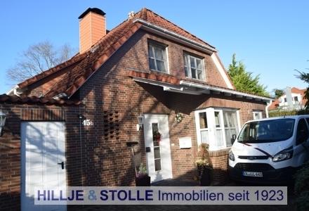 Modernes Einfamilienhaus in unmittelbarer Uni-Nähe zurzeit vermietet!
