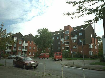 Schön wohnen in Woltmershausen