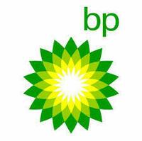 BP Tankstelle Borojevic