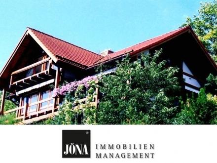 Eine Rarität in sonniger, unverbaubarer Aussichtswohnlage vor den Toren Kulmbachs