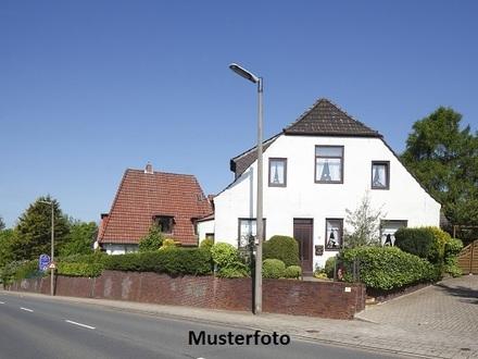 Zwangsversteigerung Haus, Frenssenstraße in Bremerhaven