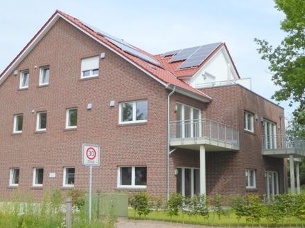Neubau Gewerbeflächen, ideale Praxisräume in sehr gut frequentierter Lage in Bad Zwischenahn