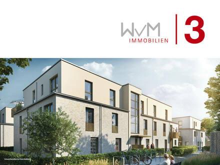 Wohnen im neuen Planetenquartier in Pulheim