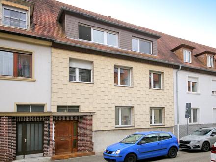 Immobilie mit Potenzial - drei Wohneinheiten - sehr großes Grundstück!