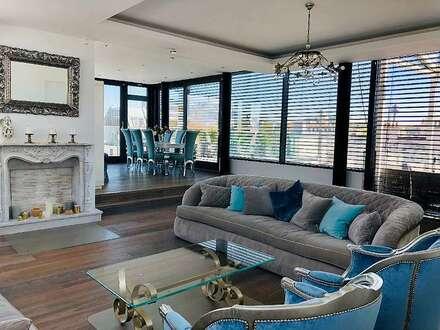Wunderschönes, vollmöbliertes Apartment