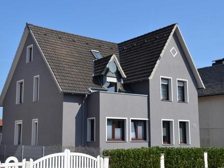 Harrislee: Wohnhaus mit vielen Möglichkeiten