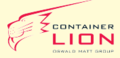 Container Lion